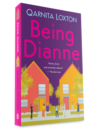 Qarnita Loxton - Being Dianne